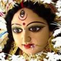 Sharad Navratri Dates 2020