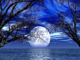 Moon In Sixth House