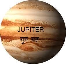 Jupiter Transit - गुरु के मकर में गोचर का विभिन्न भाव में फल