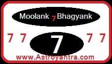 Moolank 7 | मूलांक 7 | भाग्यांक जन्मांक सात के जीवन का रहस्य