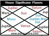 Bhav Karak in Astrology | भाव कारक एवं विचारणीय विषय
