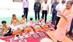 Navratri | नवरात्री में कन्या पूजन विधि, महत्त्व तथा लाभ