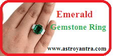 Panna Gemstone in English | Emerald Engagement Rings