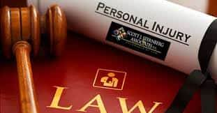 Personal Injury Lawyer - Combination in Vedic Astrology