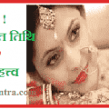 Teej Festival Date 2019 | तीज व्रत तिथि, महत्त्व