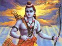श्री रामचन्द्रजी के 108 नाम का जप समस्त पापों से मुक्ति दिलाता है