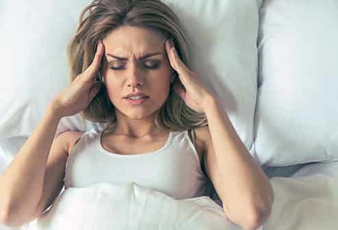 Migraine or Headaches Problem & Solution in Vedic Astrology